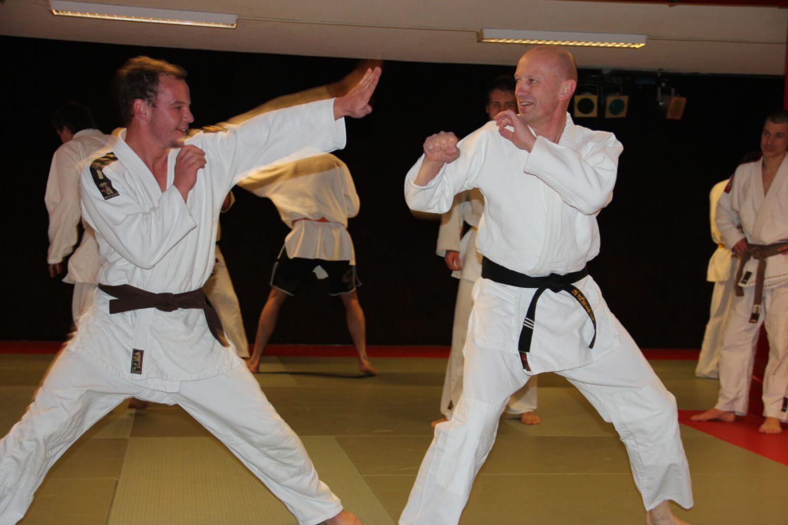 2014 Jiu Jitsu afscheid Niels Vos 01