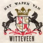 Familie Wapen van Witteveen