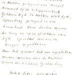 1940 Beschrijving van de oorlogsdagen door Pa_1