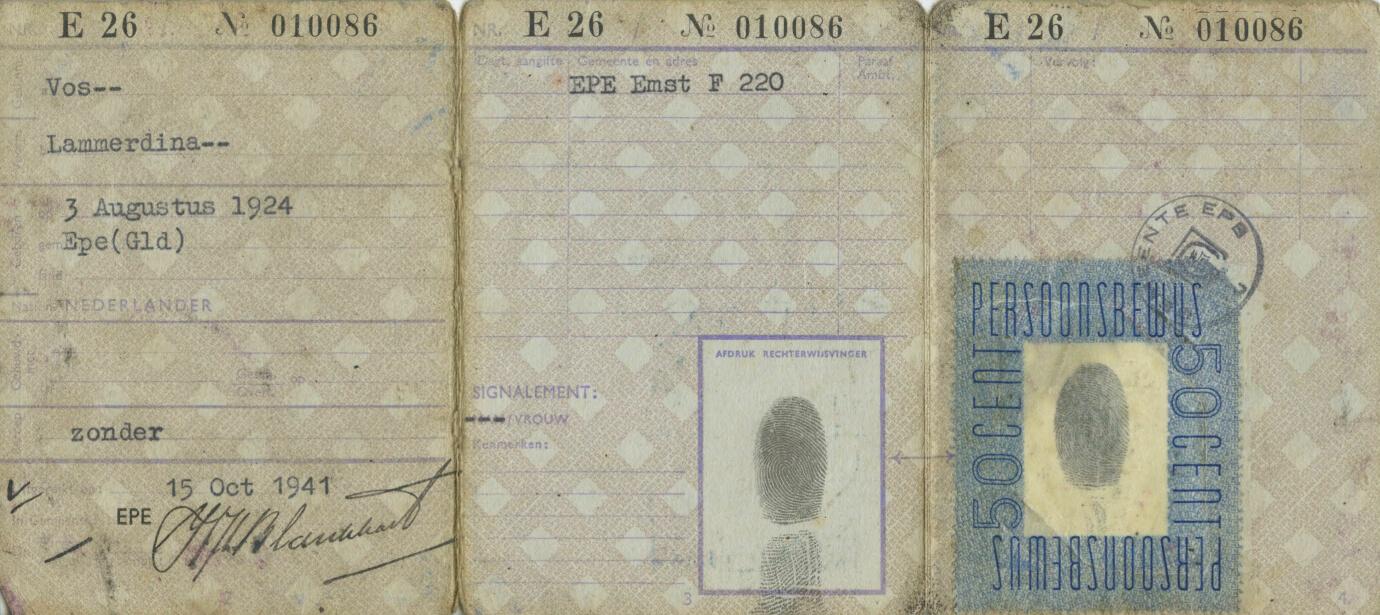 1941 Persoonsbewijs Ma Witteveen_1