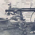 Schwartzlose machinegeweer