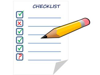 checklijst Duurzaam Beheer & Onderhoud